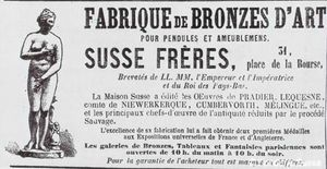 Susse freres