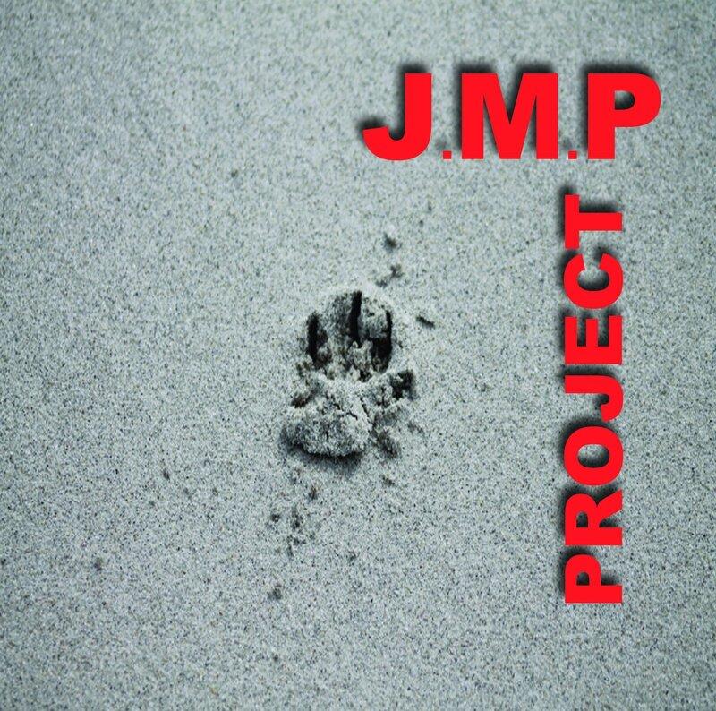 CD créé par le collectif J.M.P PROJECT, amis des