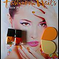 Magazine collection fashion nails 13