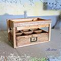 Caisse à bouteilles - n°15