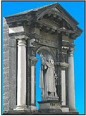 Vesuve-Saint Janvier à Naples