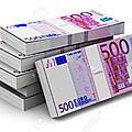 Financiering zoeken om uw activiteiten nieuw leven in te blazen