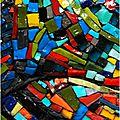 Texture et couleurs