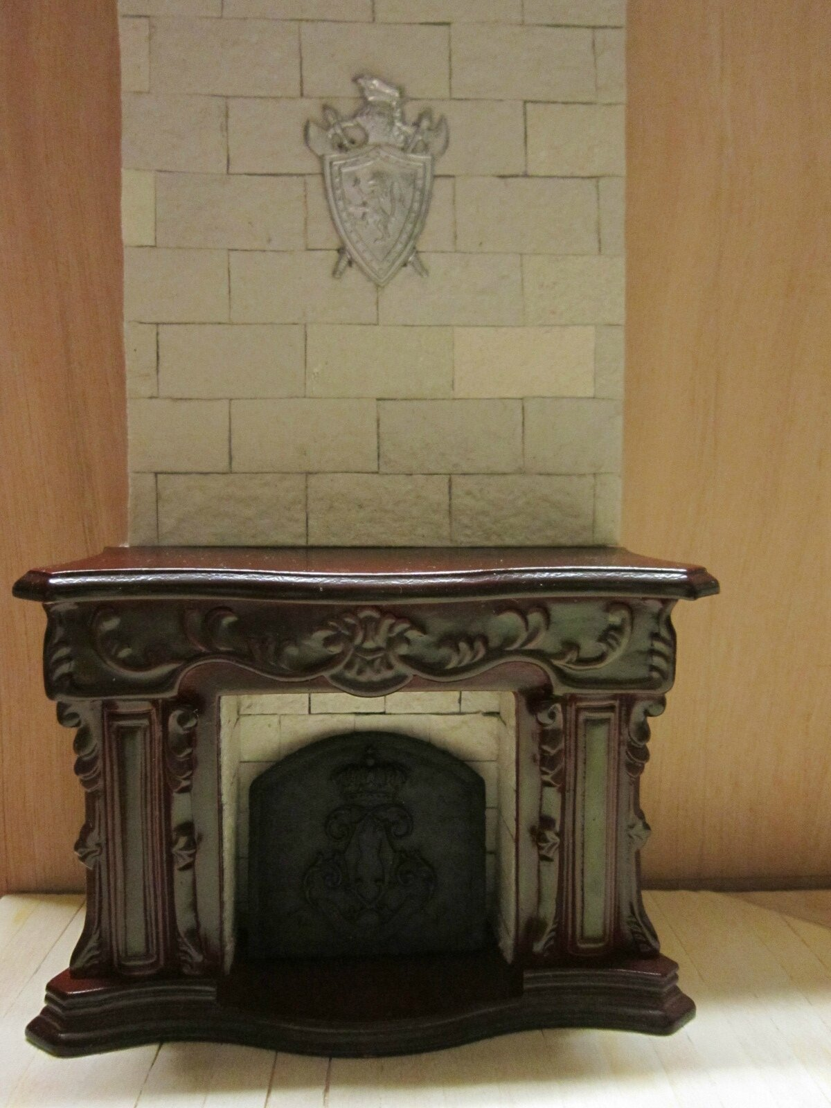 Vitrine Chambre Harry Potter (2)