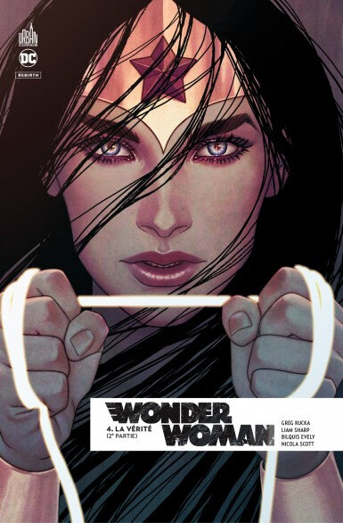 wonder woman rebirth 04 la vérité 2