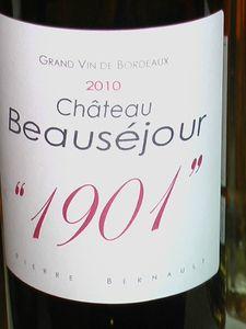Berliquet - 1901 - PM 046bécasses 004