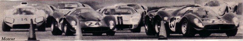 1967-Daytona-330 P 3 4_330 P4-1