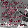 Ego cogito sum