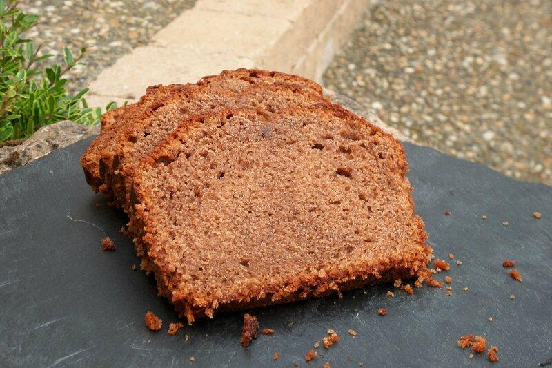 Cake Banania