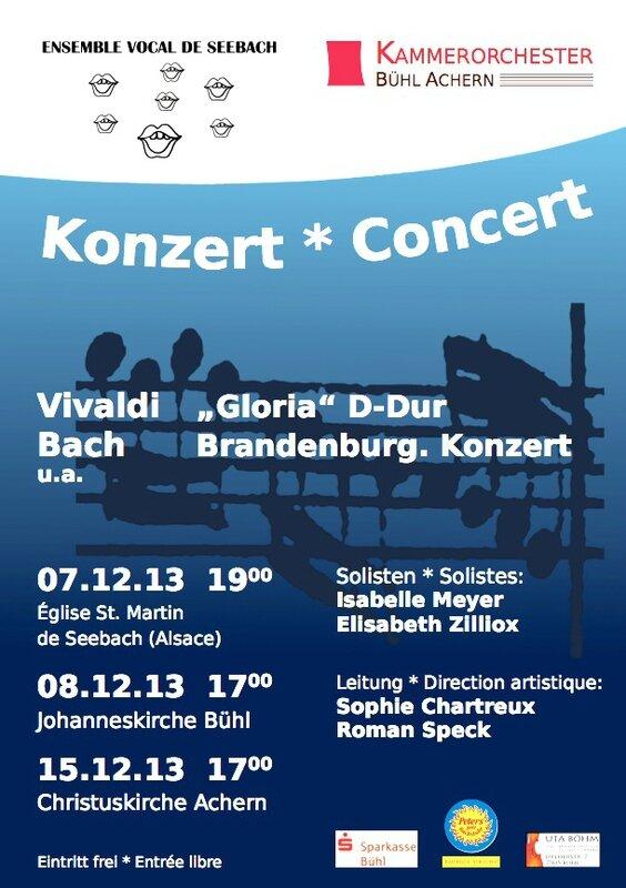 EVS Concert 12