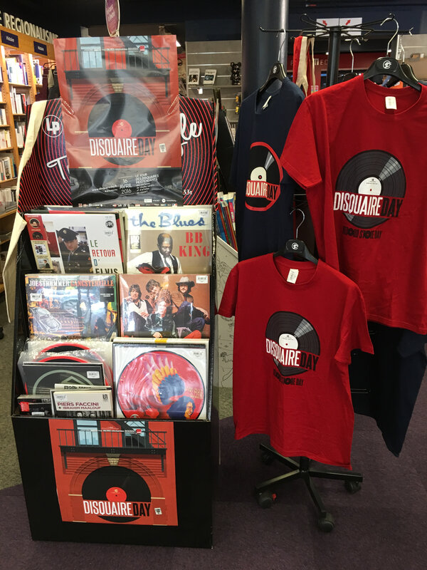 Disquaire Day_Record Store Day_2016_Coutances_librairie OCEP