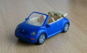 Vw beetle cabriolet de chez Siku 01