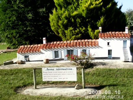 Mini-Ville Noirmoutier 22