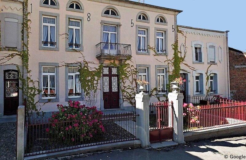 TRELON - Rue de La Liberté1