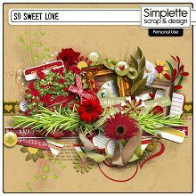 kit SoSweetLove-elements_Simplette