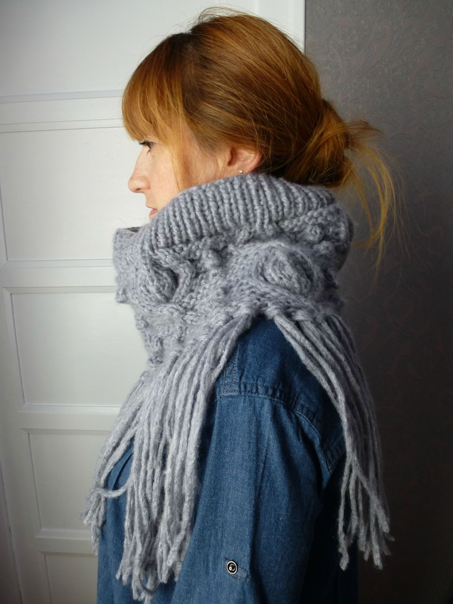 snood calamity jane