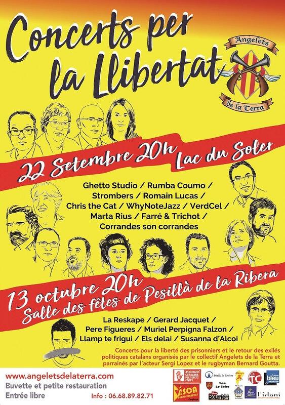 cartell Concerts per la Llibertat petit format