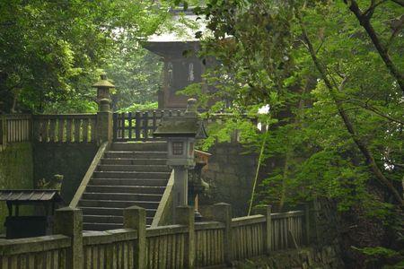 1 et 2 juillet Takamatsu Kotohira 212