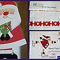 Esprit de Noël 2013 - l'enveloppe de Renée