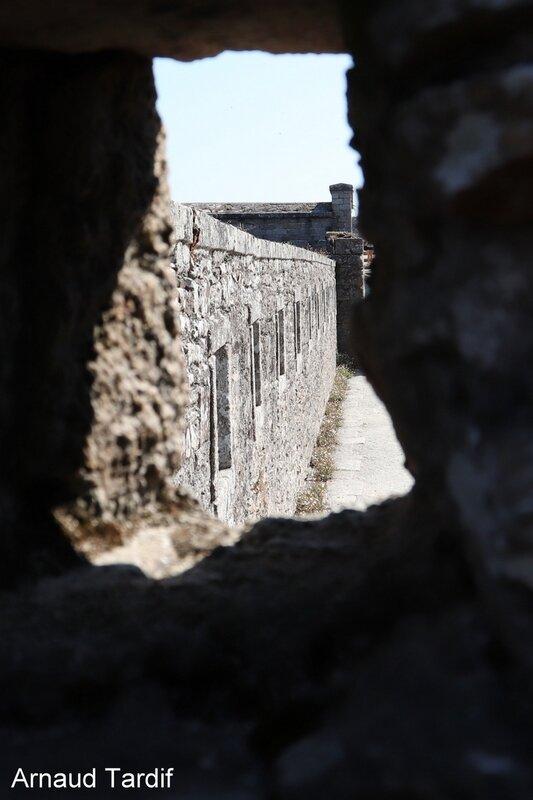 00205 Guidel - Les Remparts de la Ville-Close de Concarneau