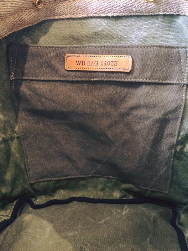 WD BAGS 44033 1
