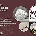 Fete de la creation et des metiers d'art au chateau de beauregard