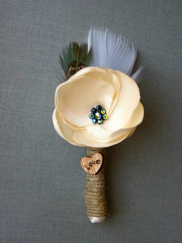 1boutonniere-fleur-ivoire-mariage