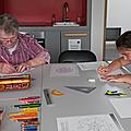 Des outils mathématiques pour un joli dessin !