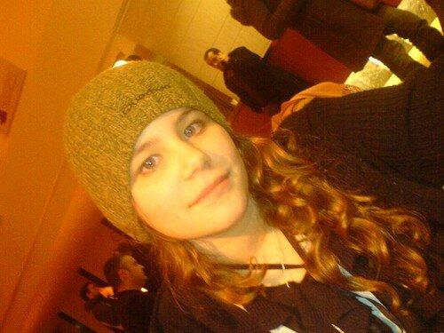 Elodie I [Décembre 2007]