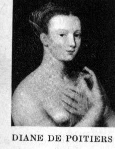 Diane de Poitiers 4