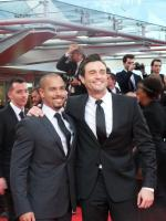 Bryton James & Daniel Goddard