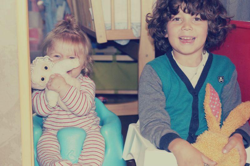 Nolan et Livia 28-06