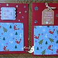 Cartes Home Made Fêtes 2015 15