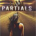 Partial - dan wells