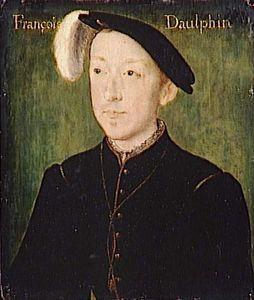 Portrait d'un prince par Corneille de Lyon, musée Bonnat
