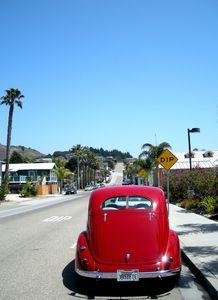 avila beach car2