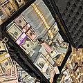 Valise magique en dollars , valise magique en dollars du maitre mazout
