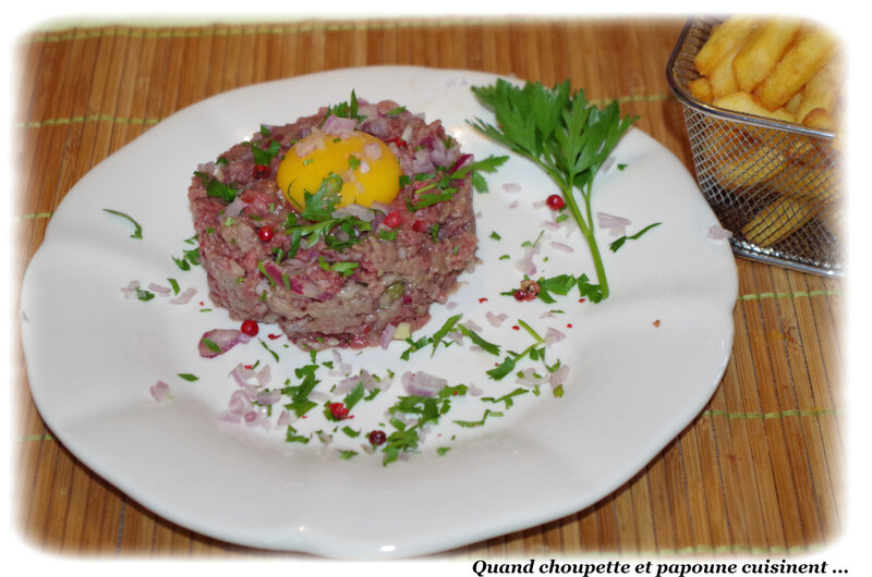 steak tartare-5719