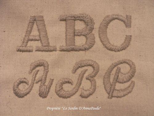 A B C (3)