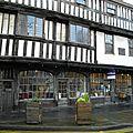 GB Stratford Bath Oxford Costwolds 01 14 -148