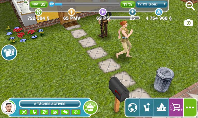 comment avoir beaucoup d argent sur les sims freeplay gratuit