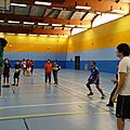 Volley du 23 Novembre