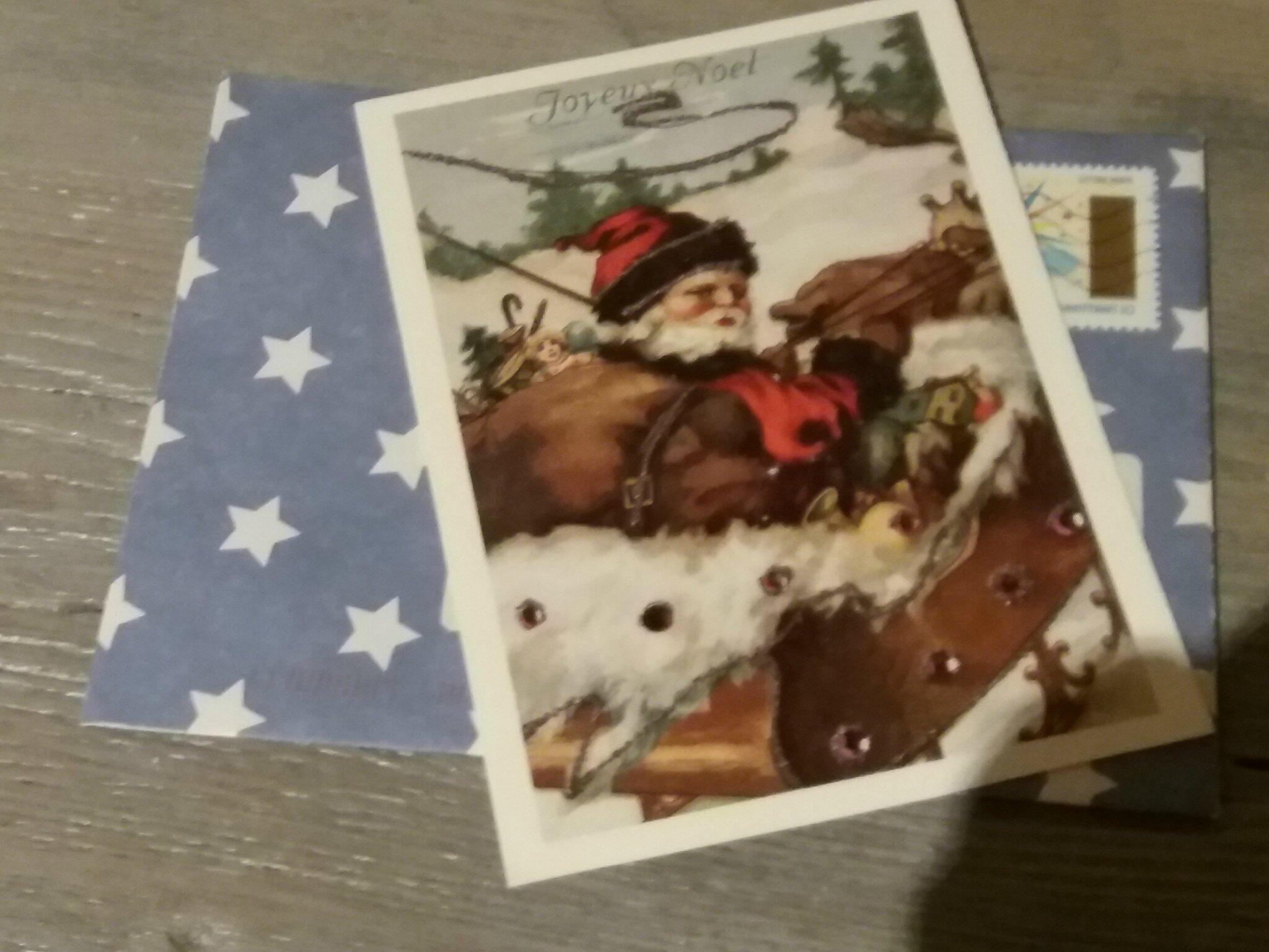 Noël & cadeaux (1)