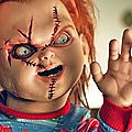 Le bestiaire de l'horreur : chucky (saga child's play)