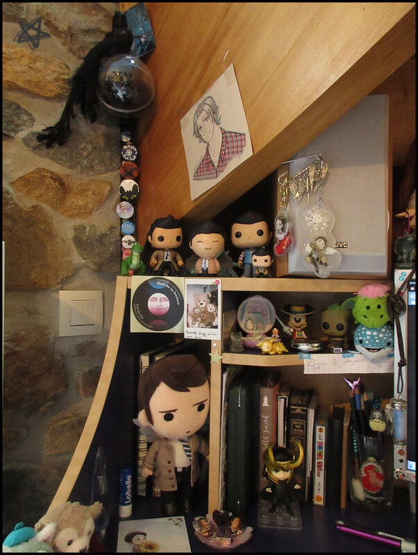 collection Castiel (2)