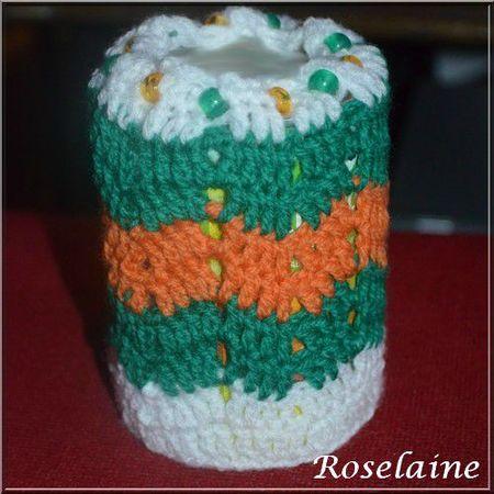 Roselaine671 pot crayons