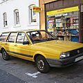 Volkswagen passat b2 break