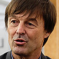 Nicolas hulot quitte le gouvernement - nicolas hulot left the french government