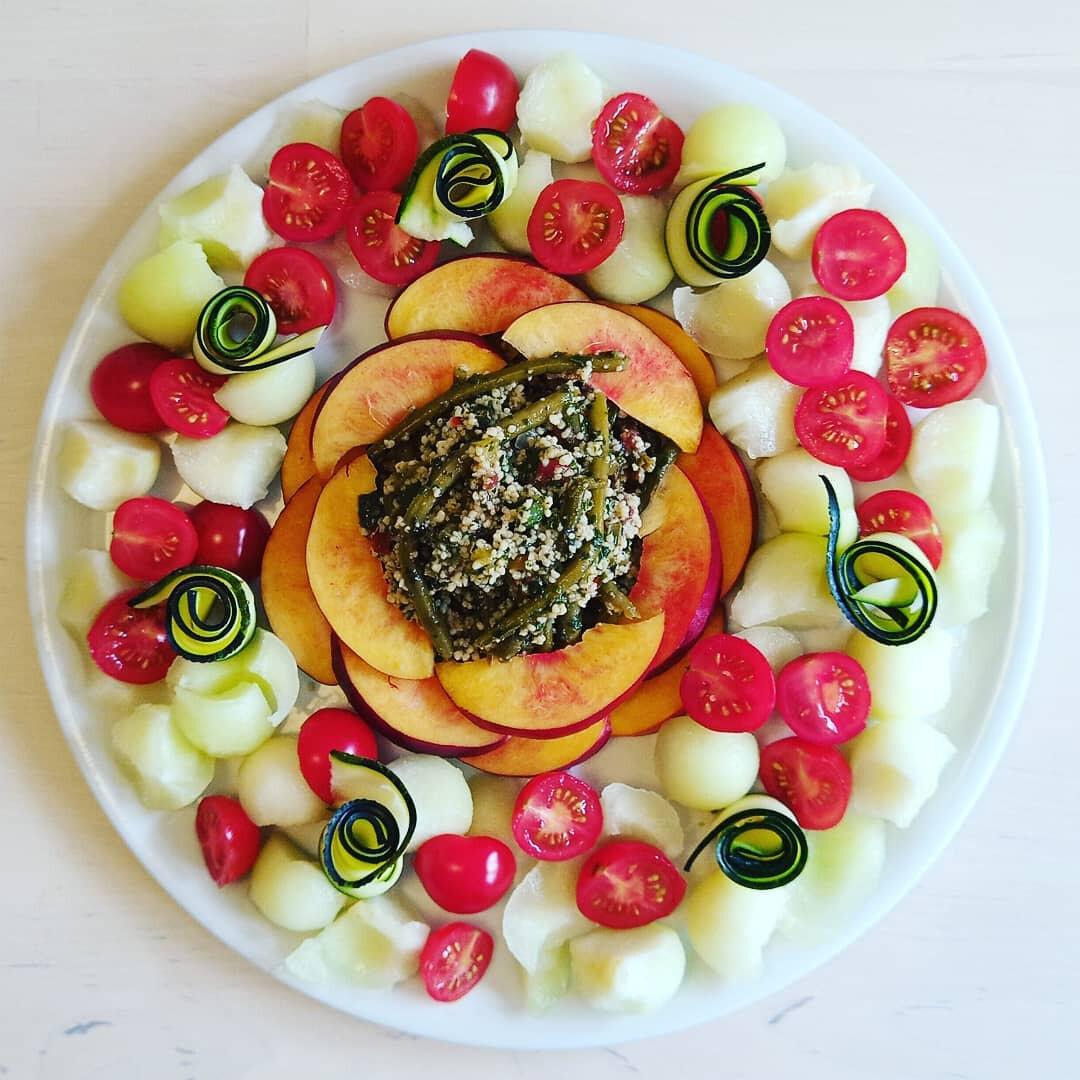 Quelques astuces pour manger sainement en famille 😁