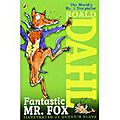 Fantastic mr fox de roald dahl